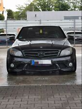 Mercedes W204 C63 AMG V8 Sauger 6.3 6.2 Liter
