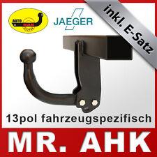 13p E-Set con blinküberwachung AHK Starr PEUGEOT PARTNER I 96//08
