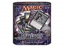 Magic Preium Deck Series - Graveborn Factory Sealed Deck 2010 spindown