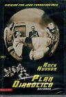 Plan diabolico (Seconds) (DVD Nuevo)