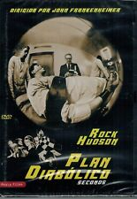 Plan diabolico (Seconds) (DVD Nuevo)