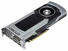 PNY GeForce GTX 980Ti 6GB Founders Edition VCGGTX980T6XPB-CG Video Card GPU
