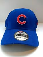New Era Chicago Cubs GAME 59Fifty Fitted Hat (Royal Blue) MLB Cap 7 1/2