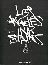 Los Angeles Ink Stains Vol 1 TPB GN Image 2012 VF NM Jim Mahfood