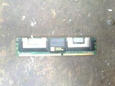 Módulo de memoria KINGSTON XW667LP/2G 1 GB-PC2-5300F - (R8-5)