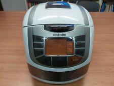 Cuocipasta Elettrico REDMOND Multipro RMC-M4502E completo perfetto con accessori