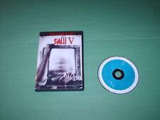 Saw V (DVD, 2009)