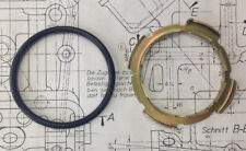 Volvo  240 Genuine Volvo Fuel Tank Sending Unit Lock Ring and gasket 1235324