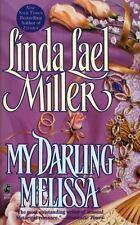 My Darling Melissa, Miller, Linda Lael, 0671737716, Book, Acceptable