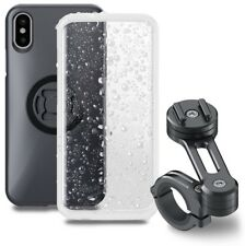 SP CONNECT Moto PAQUET POUR IPHONE X - SUPPORT INCLUS POCHETTE DE PROTECTION /