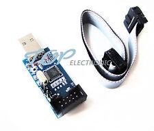 USB ISP USBASP Programmer for ATMEL 51 AVR Programmer