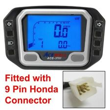 Acewell Digital Speedo Speedometer direct fit Honda CRF250X CRF450X 2006 2007