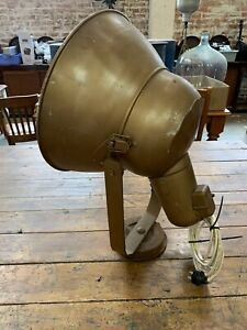 Vintage Old Collectable Architectural Lamp