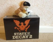 STATE OF DECAY 2 COLLECTORS EDITION  Zombie Mask Usb finger Xbox One Exclusive
