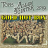 2019 TOPPS ALLEN & GINTER—GOLD HOT BOX—You Pick—Complete Your Set
