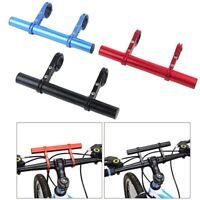 Handlebar Extender Bicycle Extension Bar Aluminum Alloy Bracket For M365 Ninebot