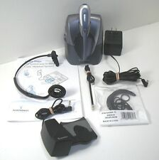 Plantronics CS55 Complete Headset System, Includes HL10 Lifter, Free Ship