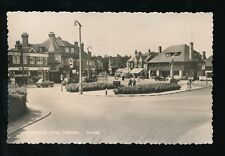 Sussex BEXHILL ON SEA  Little Common 1973 RP PPC