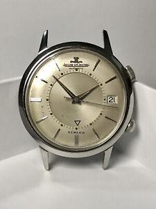 Jaeger-LeCoultre Automatic Turler Vintage Watch