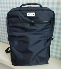 B,C Flutes and Piccolo / Laptop - Triple Case Cover / Backpack - 6 Pockets