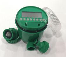 Automatische elektronische Wasseruhr Gartenbewässerung Bewässerungssysteme