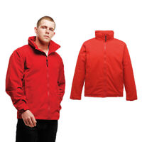 Regatta Men's Classic Hooded Windproof Hiking Golf Waterproof Jacket RRP £50