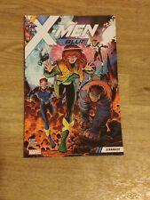 X-Men Blue Vol. 1: Strangest by Bunn, Cullen