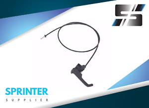 2007 - 2017 Sprinter Hood Release Cable for Mercedes Dodge 9068800059