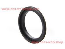 Carl Zeiss S-Orthoplanar S-Planar 60/4 Macro Lens 40.5mm filter adapter
