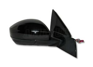 Rover Discovery Sport (2021) Right Side Folding Wing Mirror Camera Narvik Black