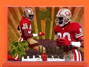 Jerry Rice 49ers Gift Gifts for Boyfriend Gift Gifts for Men Steve Young 250 San Francisco 49ers Fottball Cards