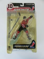 NHL McFarlane SportsPicks Chicago Blackhawks Tony Amonte Figurine 2000 NIB