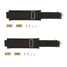 New OEM Set of 2 Echo Backpack Blower Straps PB400 30030102260 3003000076