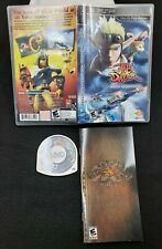 Jak and Daxter The Lost Frontier Playstation PSP Game Complete & Tested