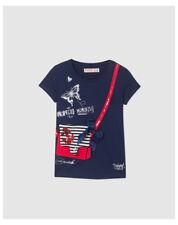 T-shirts et débardeurs Desigual pour fille de 12 à 13 ans