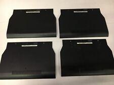 Lot of 4 Genuine Dell Latitude E5430 Bottom Case Door 0D3C72 D3C72