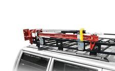 Hi-Lift Jack Mount For Roof Rack Smittybilt D7031