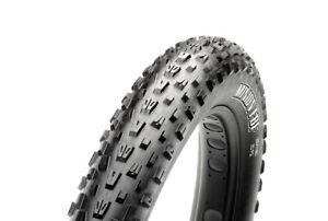 NEW Maxxis Minion FBF 120tpi Exo Casing Tubeless Ready Fat Bike Tire 27.5 x 3.8