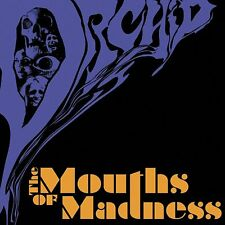 Orchid - The Mouths Of Madness NEW CD