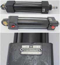 HERION-LEIBFRIED Zylinder 43357.040.125 LZO 40-DD