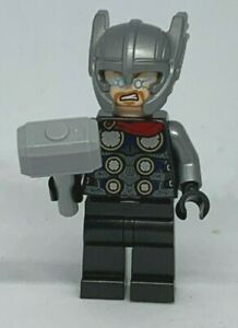 New Official LEGO Minifigure - Thor - sh680 [76169]