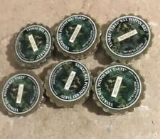 Yankee Candle MISTLETOE  Wax Tart Melts  Set Of 6 Discontinued Scent HTF Retired