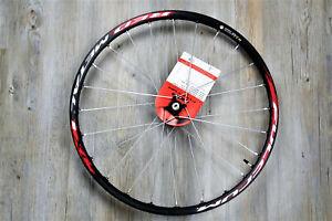 """Fulcrum Red Metal 1 XL Vorderrad 26"""" front wheel SSP"""