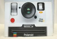 """Polaroid One Step Canvas Wall Hanging approximately 13-7/8"""" x 10"""" x ½""""."""