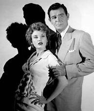 Film Noir: DOUBLE JEOPARDY, 1955, ROD CAMERON, Allison Hayes: Region 2  DVD-R