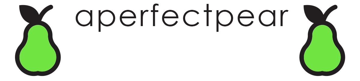 aperfectpear