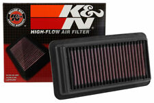 K&N 33-5044 Replacement Drop-in Air Filter for 2016-2018 Honda Civic & CR-V 1.5L