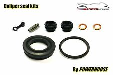 Suzuki GS 550 D L M 80-82 front brake caliper seal repair kit 1980 1981 1982