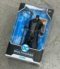 Batman Dark Nights Death Metal #1 DC Multiverse Action Figurine 18 cm