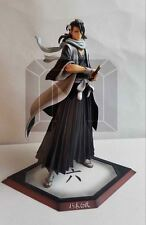 BLEACH-Kuchiki Byakuya-Resin Statue figure Limited sale-About to arrive
